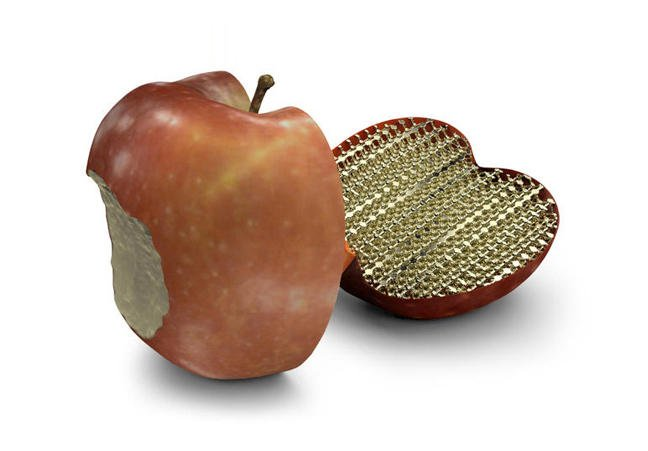 Lattice-Apple