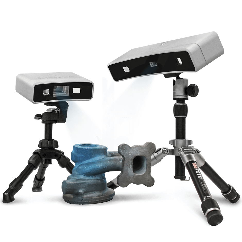 3D Systems Capture Mini 3D Scanner