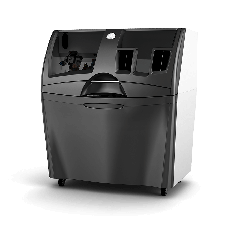 3D Systems ProJet CJP 460Plus 3D Printer hero