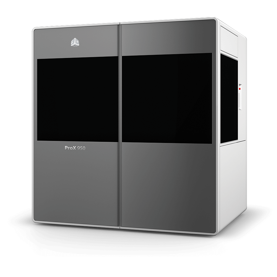 3D Systems ProX 950 3D Printer (SLA) hero