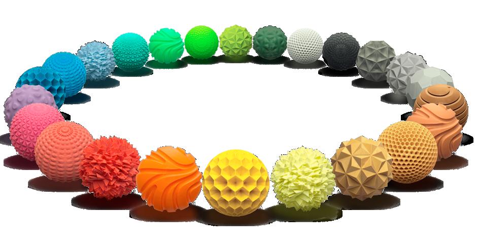 Cubepro materials tn