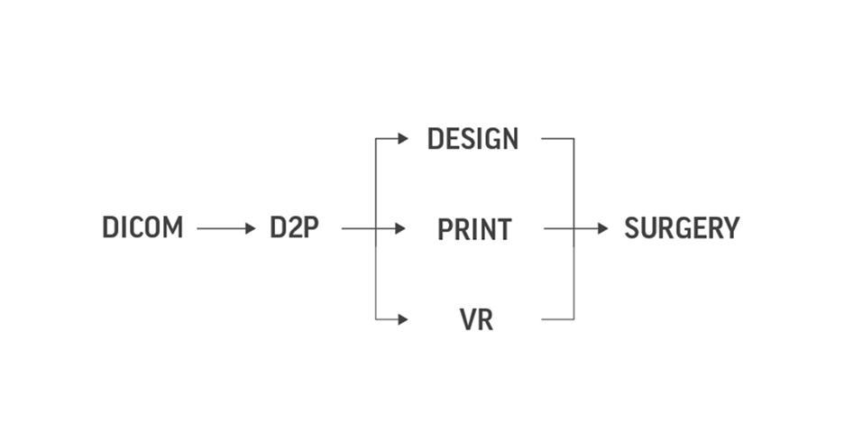 D2P Workflow