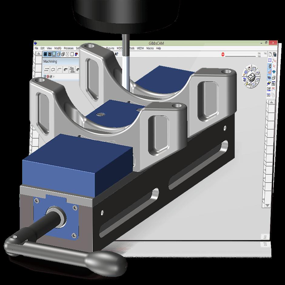 3d Home Design Software Demo: GibbsCAM Free Trial