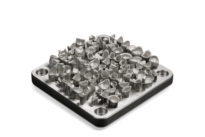 DMP Dental 100 | 3D Systems