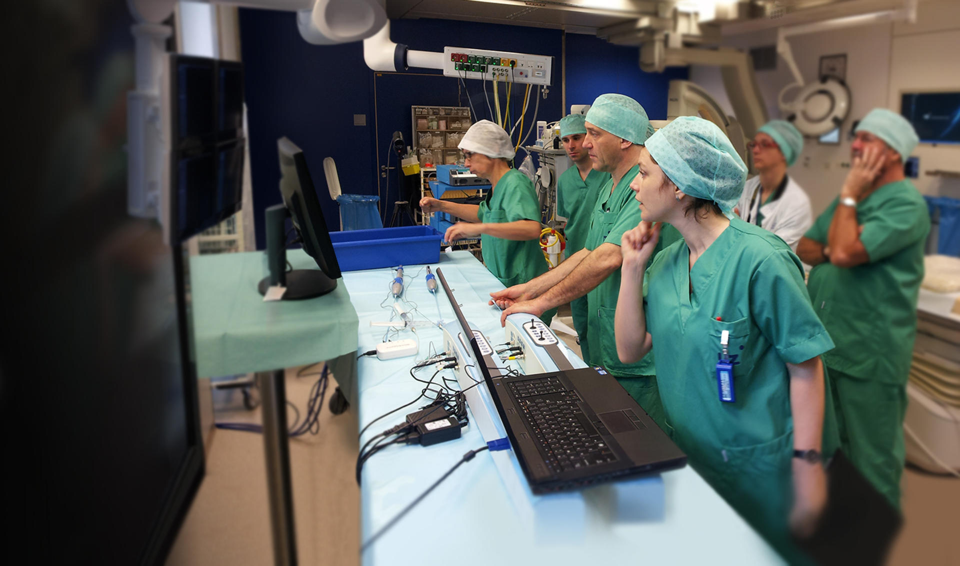 Preoperative surgical rehearsals for healthcare professionals from 3D Systems