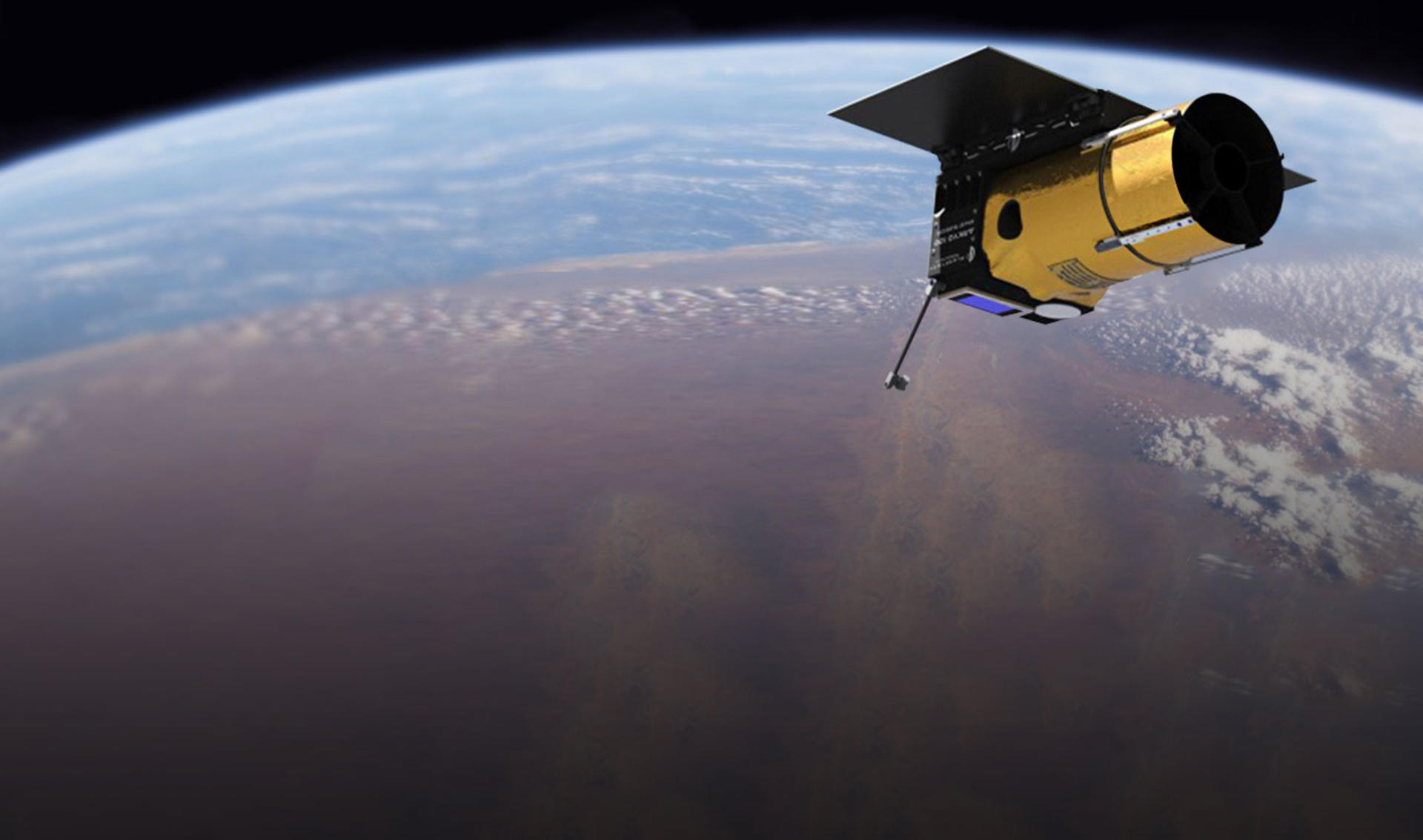 Planetary Resources uses 3D Printing technologies to explore new frontiers in spacecraft manufacturing top banner