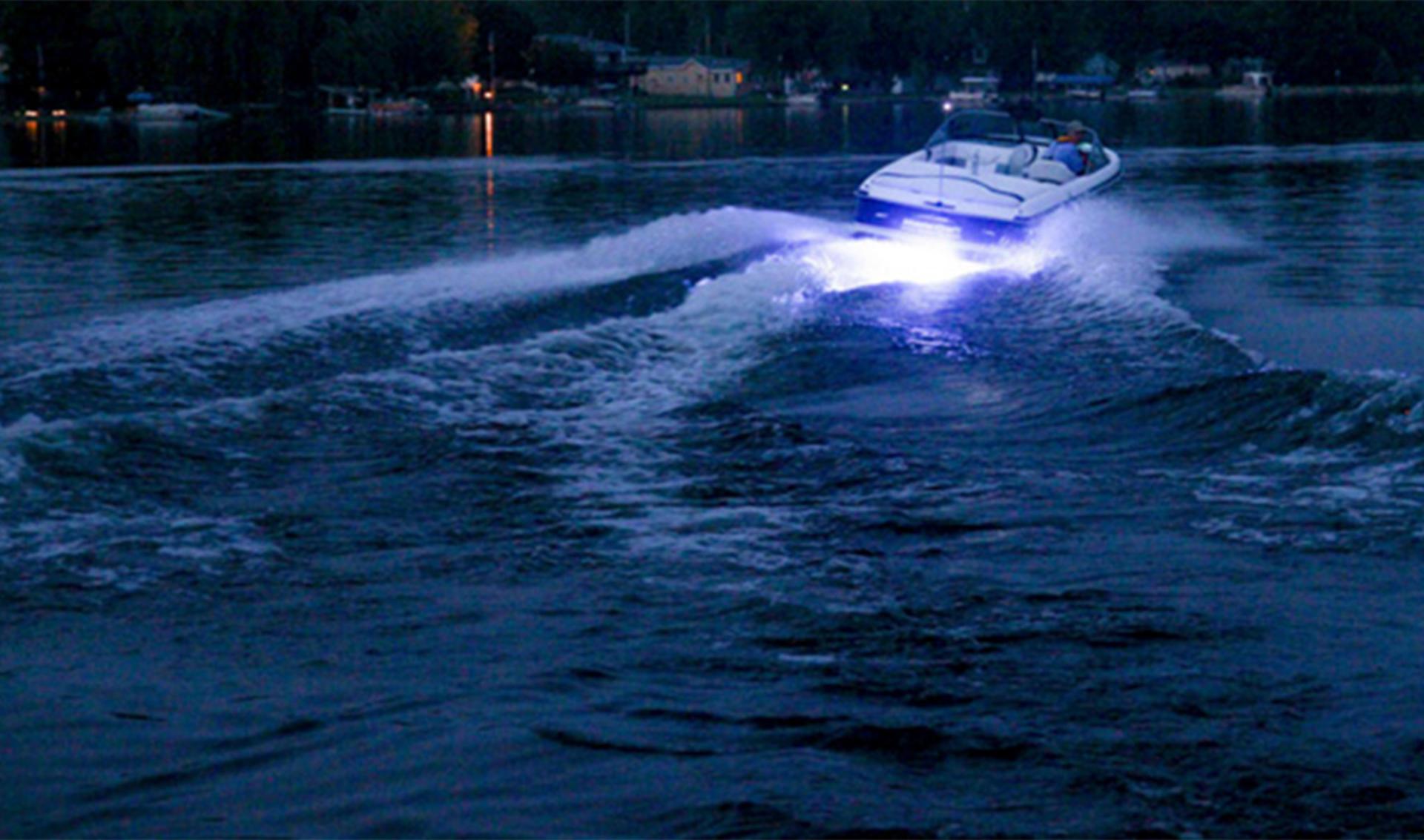 TecNiq Boat Image