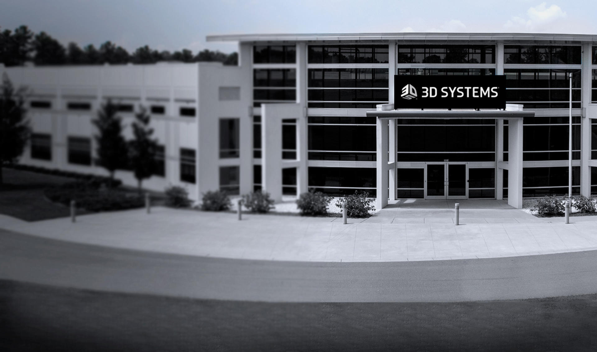 3D Systems Corporate office