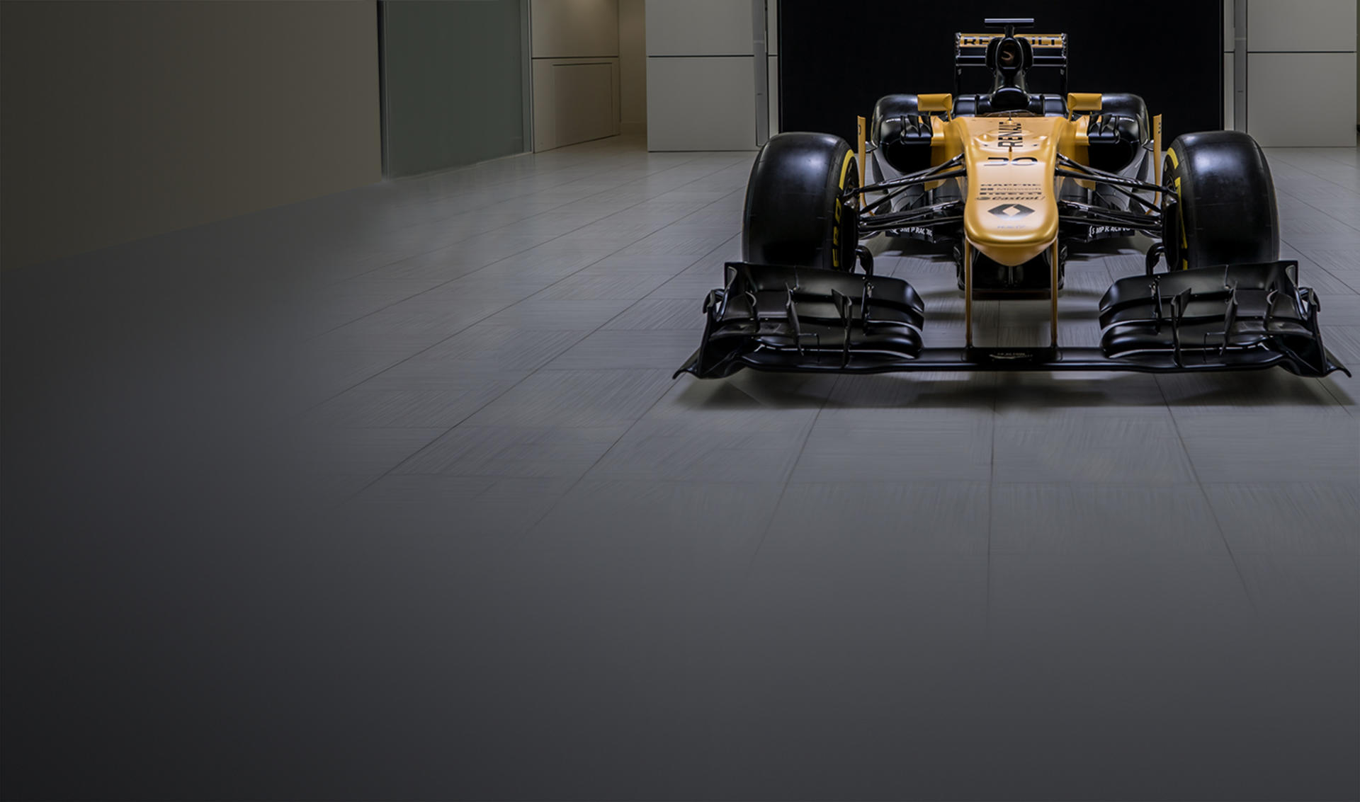 3D Printing Productivity Drives R&D at Renault Sport Formula One Team