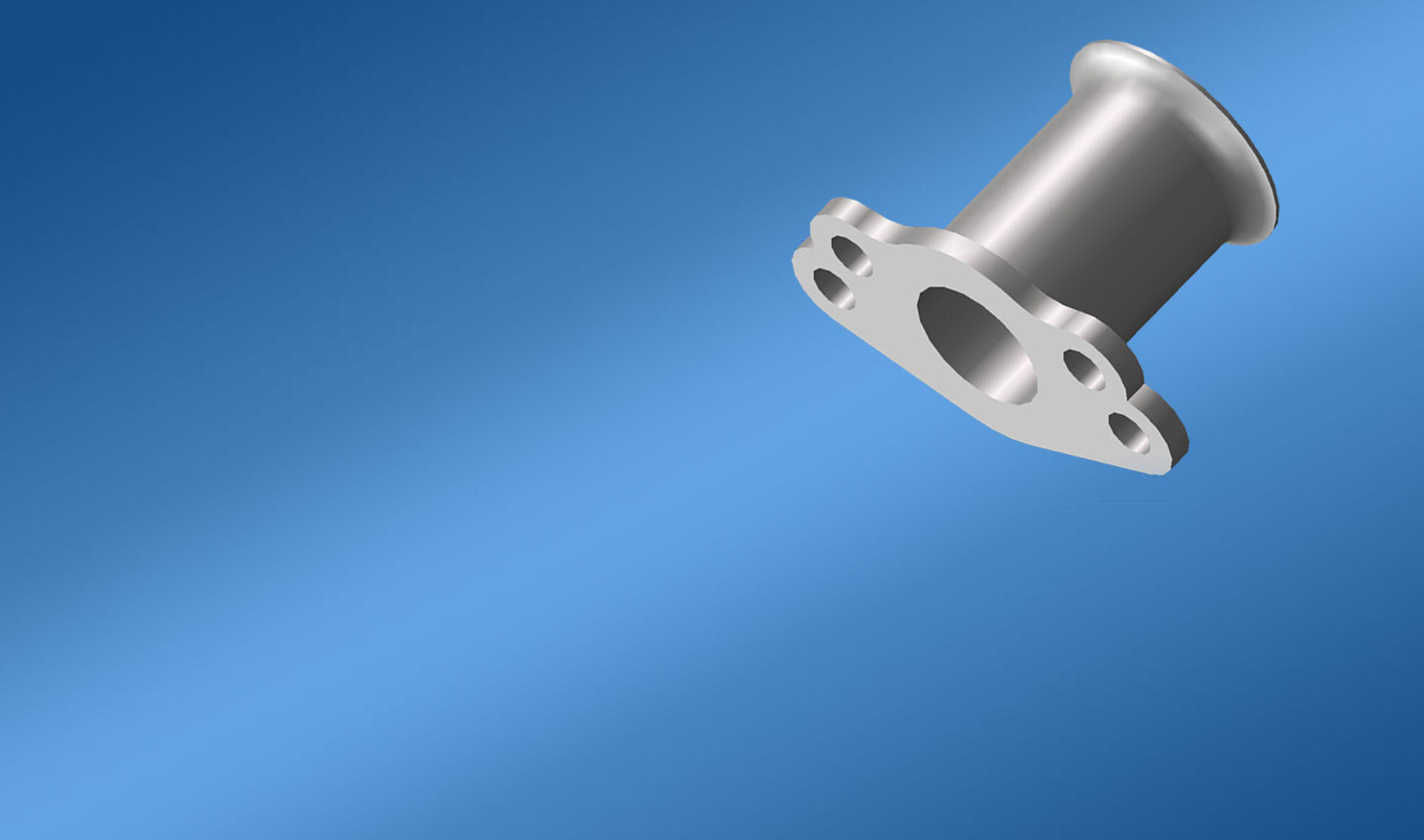 Beistel Machining, Inc. uses GibbsCAM MTM to machine complex parts and VoluMill to speed up machining time.
