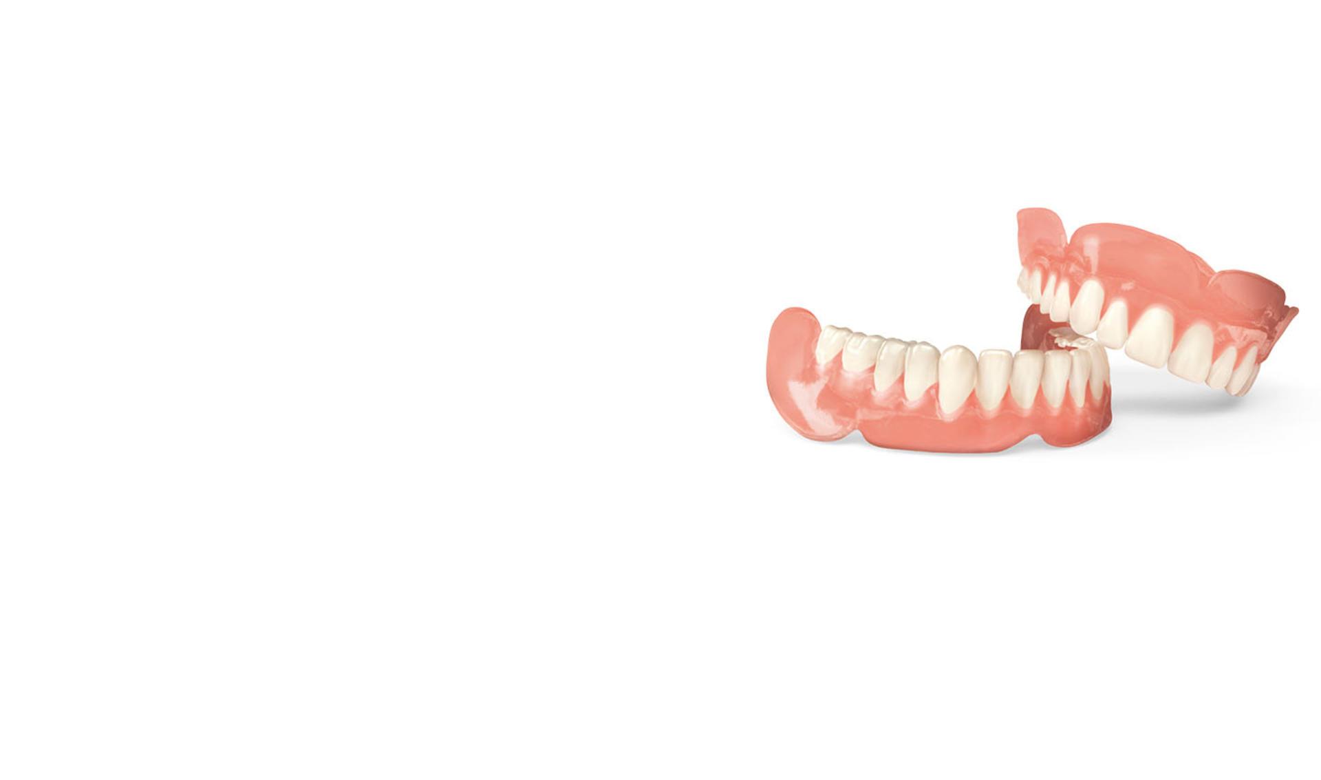 NextDent 5100 Denture Material banner