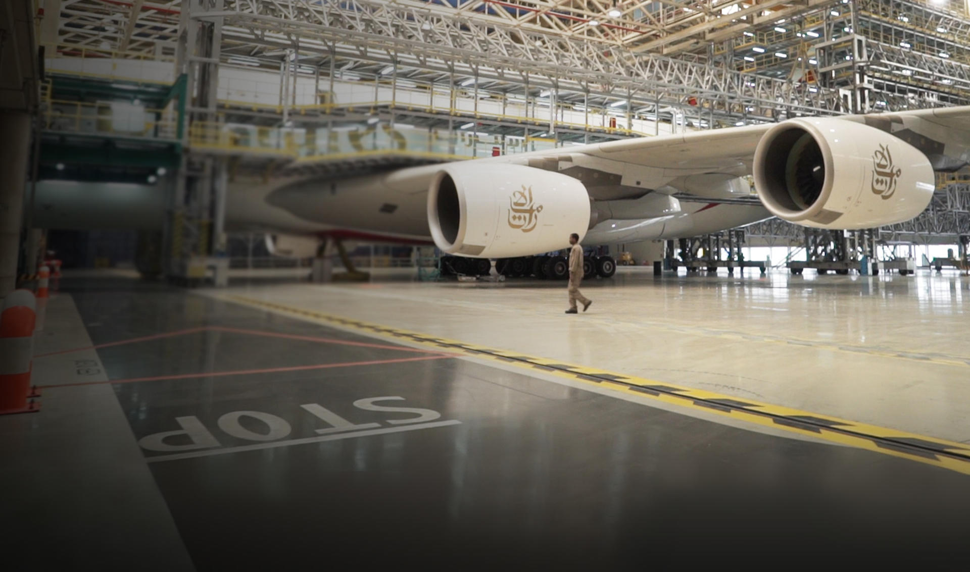 Emirates airline explores lighter weight SLS printing for in-cabin parts