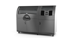 3D Systems ProJet CJP 660Pro 3D Printer