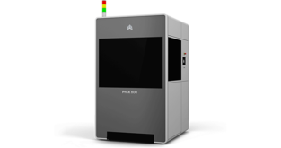 3D Systems ProX 800 3D Printer (SLA)