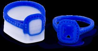 3D Systems ProJet MJP 3600 VisiJet ProCast