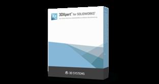 3DXpert for SOLIDWORKS
