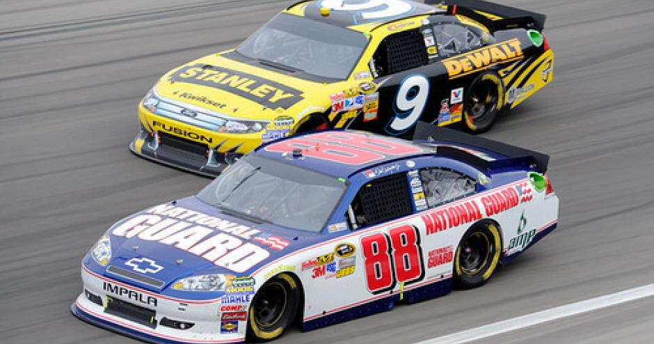 nascar lean manufacturing case study A helpful library of college essay papers, case study analysis papers, homework help material, and solution manuals thousands of students have joined coursepaper.