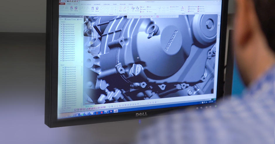 design and engineer better with 3D Systems tn