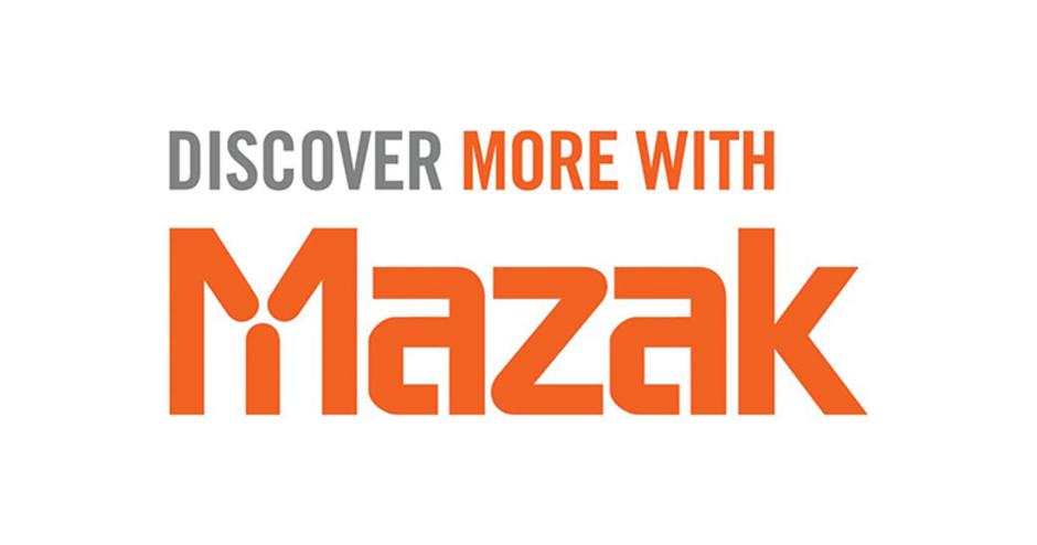 Discover Mazak