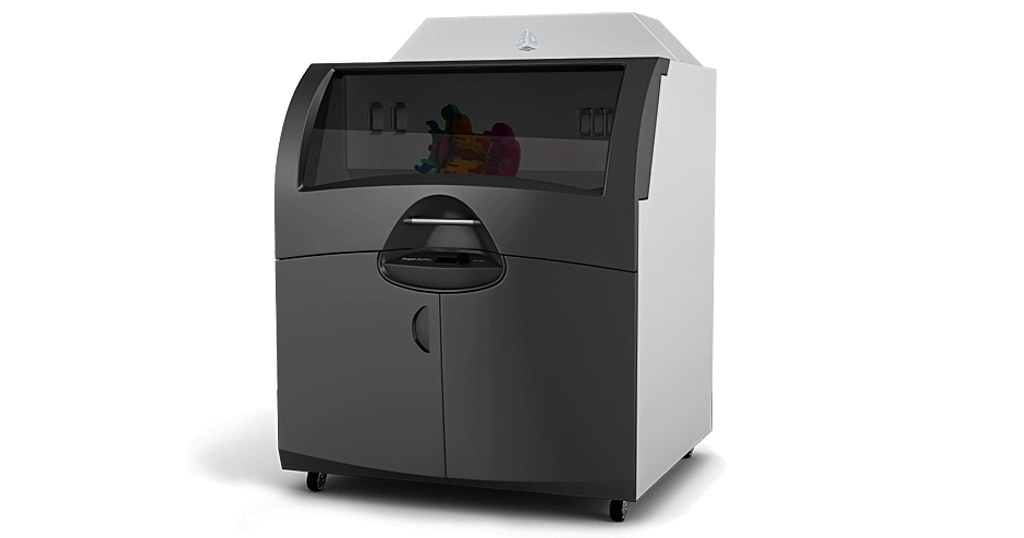 3D Systems ProJet CJP 860Pro 3D Printer