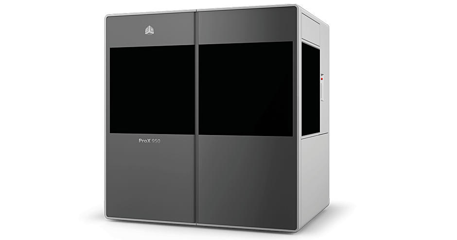 3D Systems ProX 950 3D Printer (SLA)