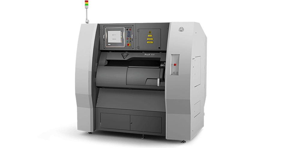 3D Systems ProX DMP 300 Metal Printer