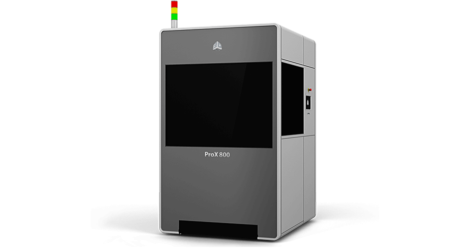 3D Systems ProX 800 3D Printer (SLA) tn