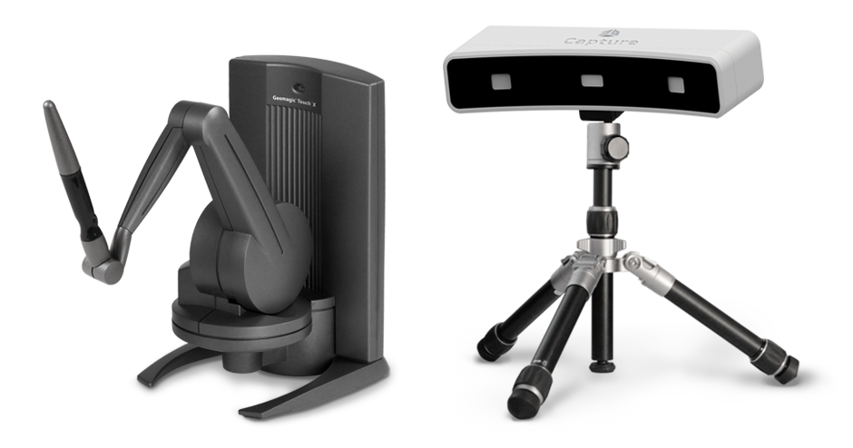 How to buy 3D Systems 3D Scanners and Haptics