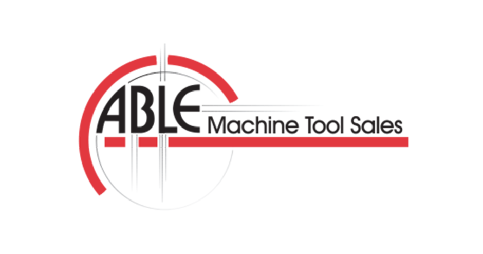 Able Machine Tools Logo