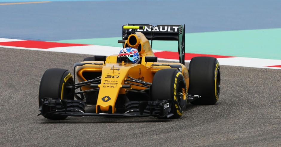 Renault Sport Formula One