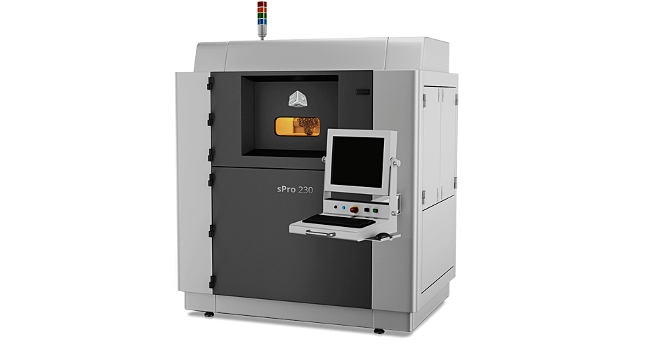 3D Printer sPro 230