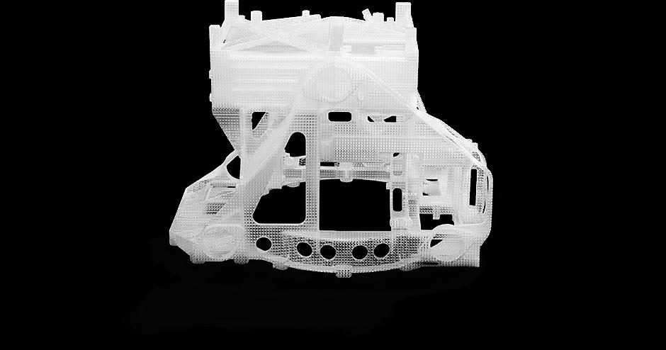 3D Systems Accura CastPro SLA