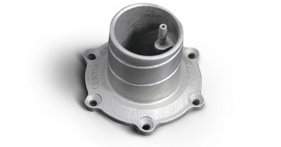 3D Systems DMP LaserForm Ali12 (B) aluminium alloy AlSi12