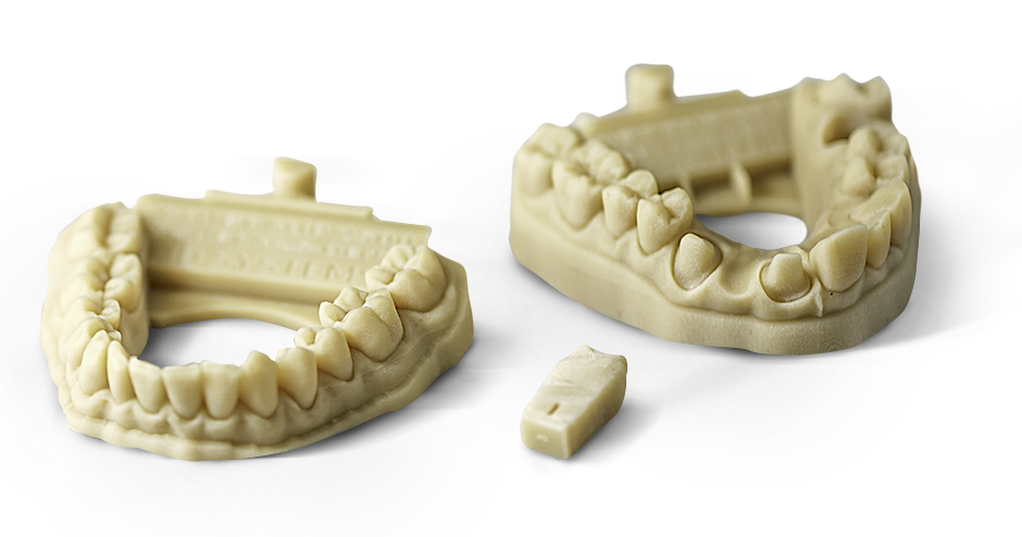 3D Systems VisiJet M2R-TN Dental