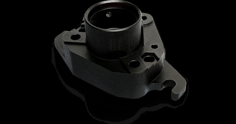 3D Systems VisiJet M3 Black