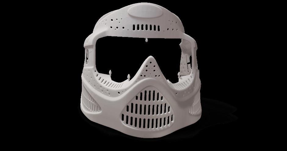 3D Systems VisiJet M3-X Helmet