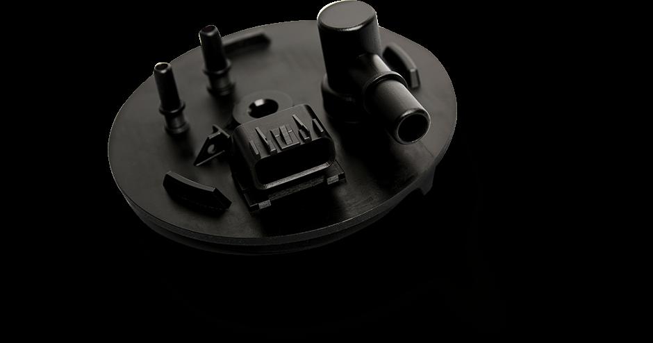 3D Systems VisiJet M5 Black