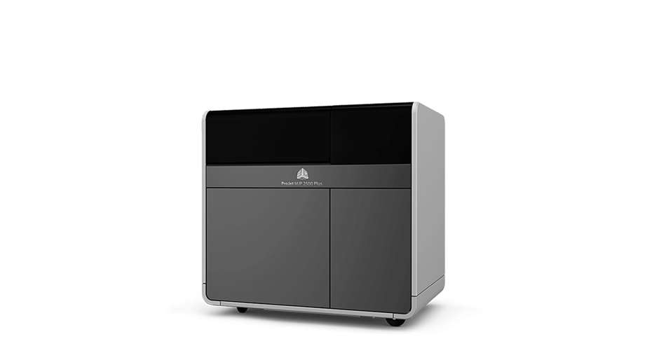 ProJet MJP 2500 3D Printer