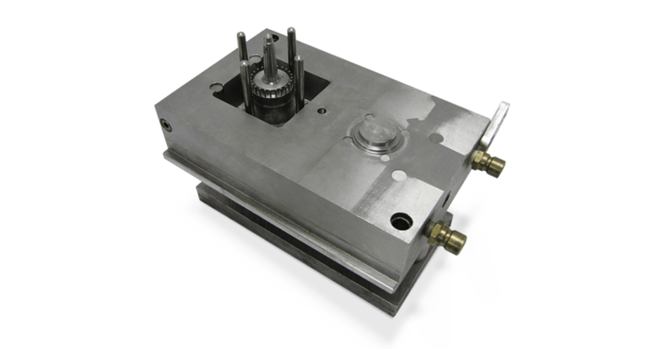 Low-Volume Injection Mold Tooling & Parts