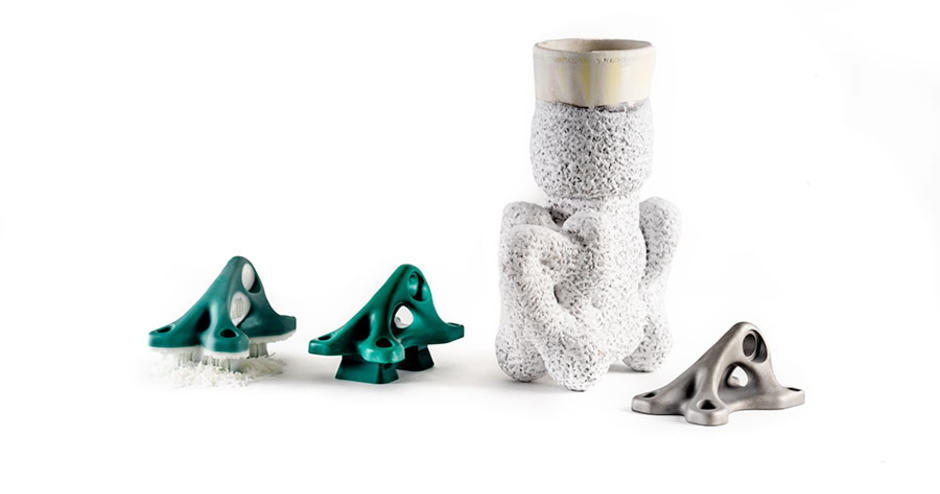 Investment Casting | 3D Systems