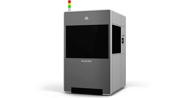 Professional 3D Printers For Manufacturers | 3D Systems