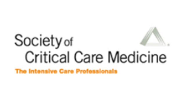 SCCM- The Society of Critical Care Medicine   3D Systems