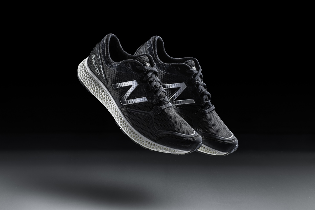 def2ab254d8f New Balance has been making and testing functional 3D printed midsoles  since 2012